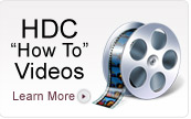 HDC How To Videos