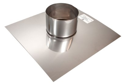 All Fuel Stainless Steel Kit